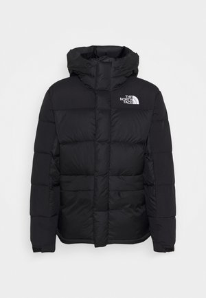 M HIMALAYAN DOWN PARKA - Down jacket - black