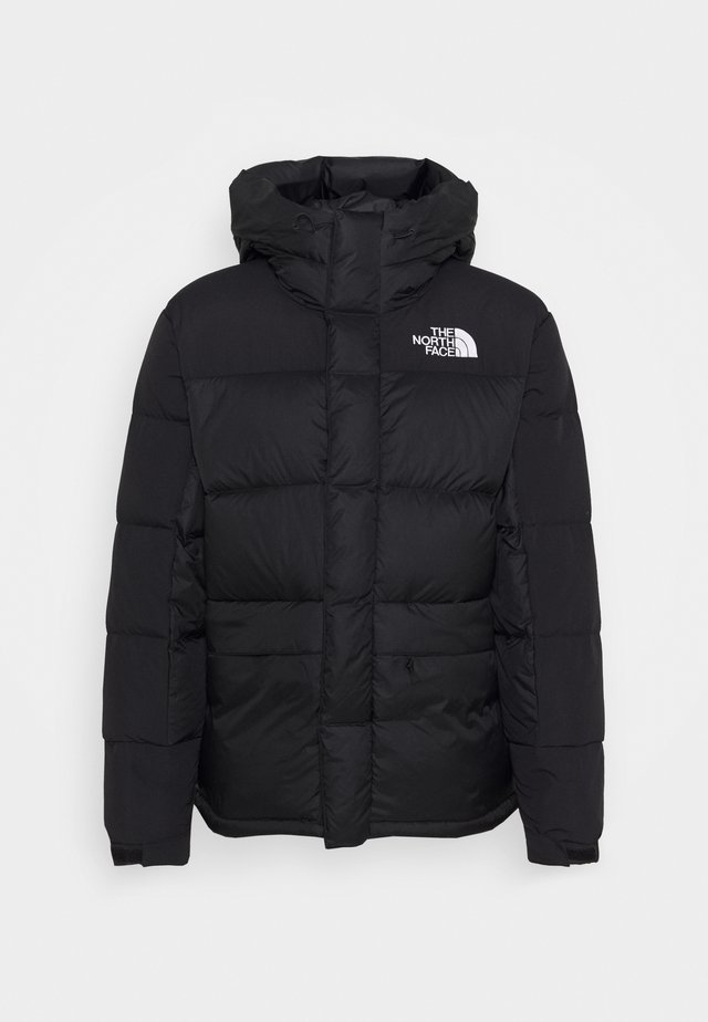 HIMALAYAN DOWN PARKA - Down jacket - black