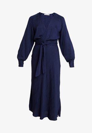 ALENCIA DRESS - Kjole - blau