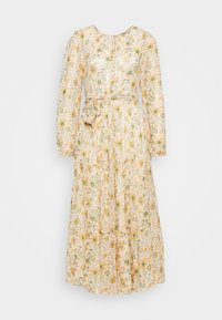 Leon & Harper - RIMINI BOUQUET - Korte jurk - off white - 4