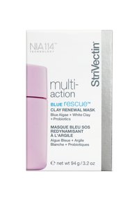 StriVectin - STRIVECTIN BLUE RESCUE CLAY RENEWAL MASK - Masker - - - 1