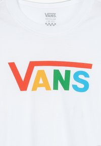 Vans - SCOTCH HOP - Long sleeved top - white - 3