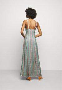 M Missoni - ABITO LUNGO - Maxi dress - multi-coloured - 2