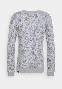 Ragwear - TASHI - Sweatshirt - light blue - 1