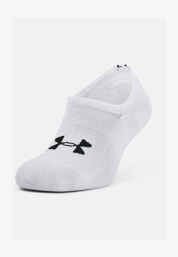 Calcetines de deporte - white