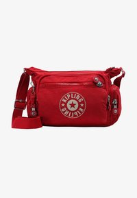 Kipling - GABBIE S - Across body bag - red - 2