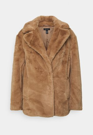 WINNIE - Winter jacket - camel