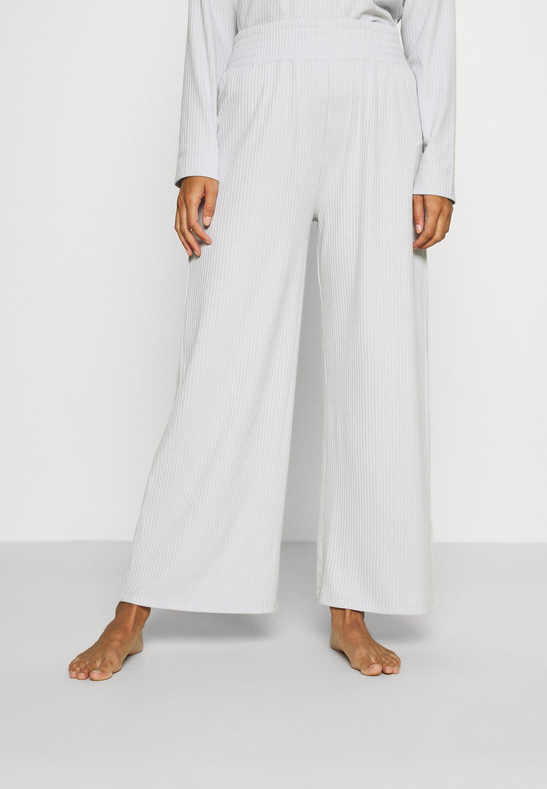Donna WIDE LEG - Pantaloni del pigiama