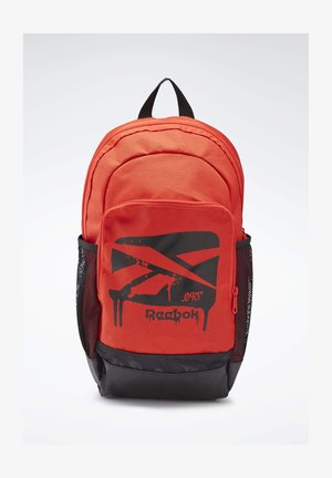 TRAINING BACKPACK - Tagesrucksack - red