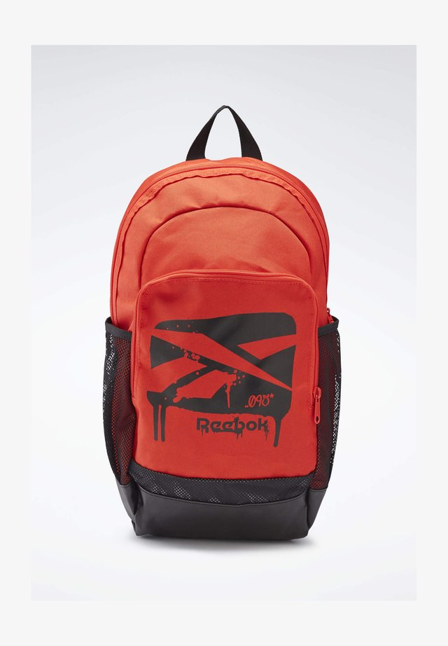 TRAINING BACKPACK - Rugzak - red