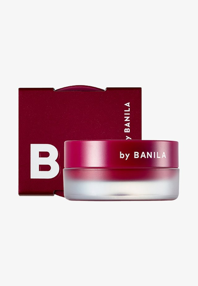 B. BY BANILA B.BALM - Læbepomade - 4 bad balm