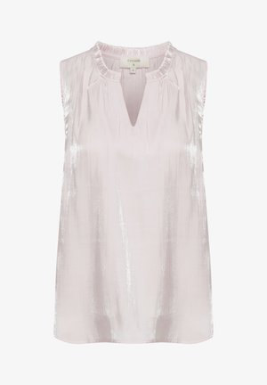 CRCECILIE - Blouse - dawn pink
