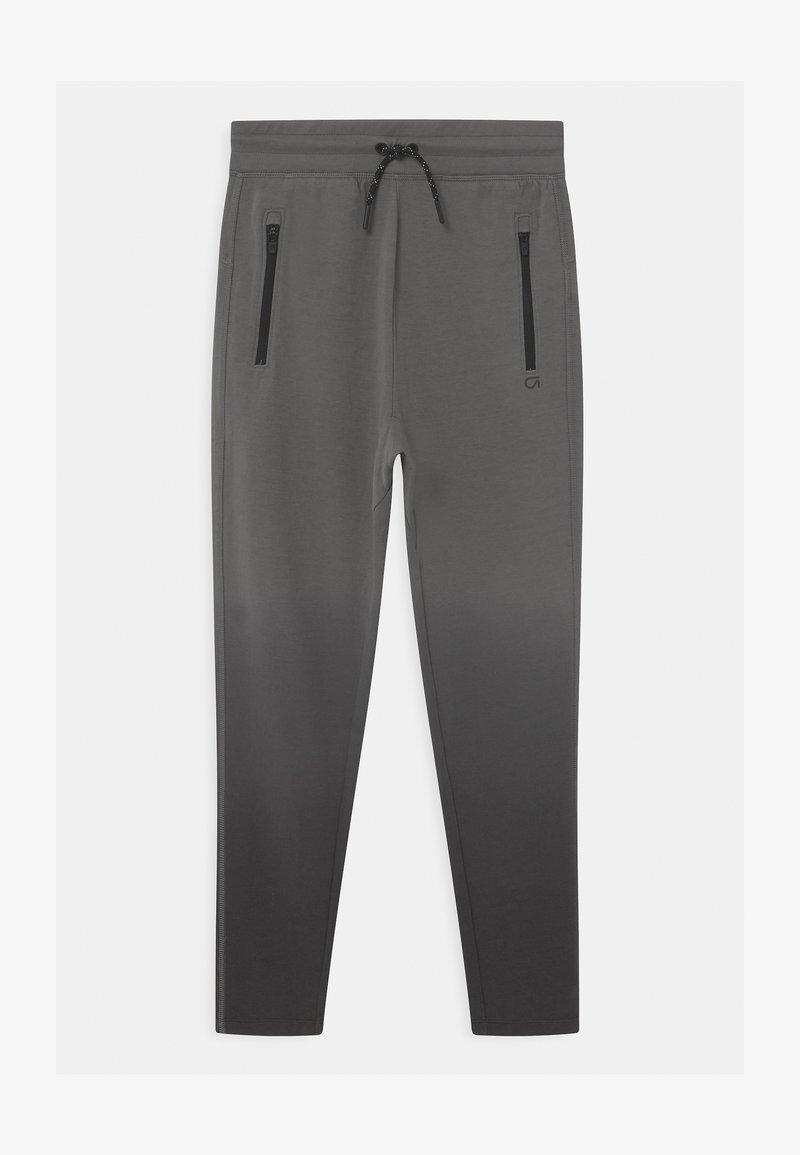 GAP - BOY FIT TECH - Teplákové kalhoty - shark fin
