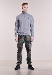 Polo Ralph Lauren - Cargo trousers - khaki - 1