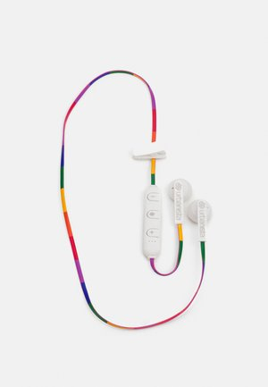 BERLIN BLUETOOTH UNISEX - Kuulokkeet - lucky rainbow