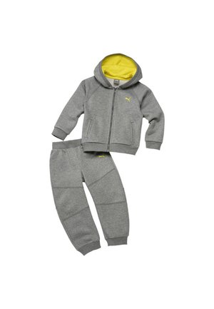 JOGGER SET  - Trainingspak - medium gray heather