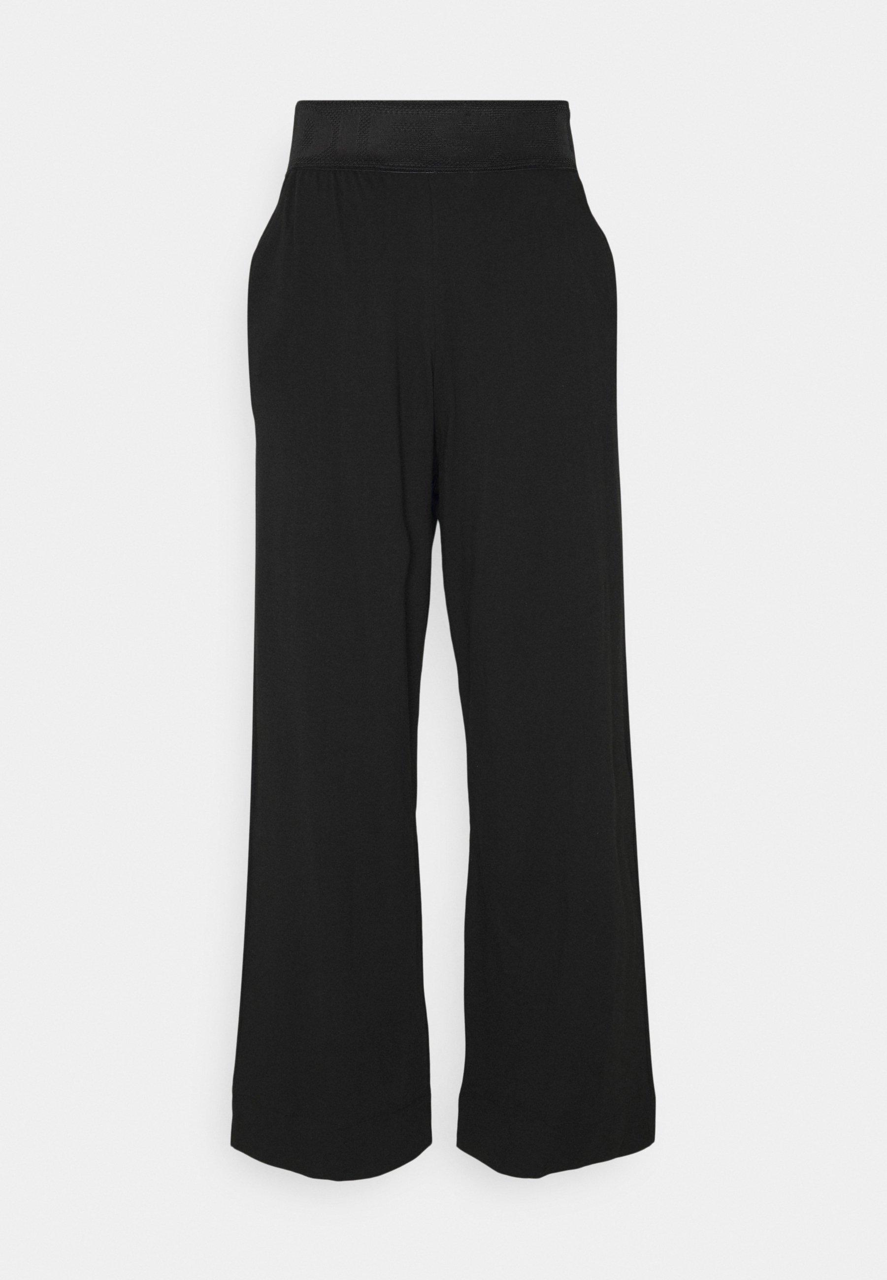 Donna UFLB-PANMESH - Pantaloni del pigiama