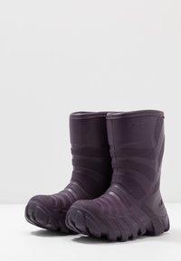 Viking - ULTRA 2.0 UNISEX - Holínky - aubergine/purple - 3