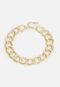 sweet deluxe - NECKLACE - Kaulakoru - gold-coloured - 0