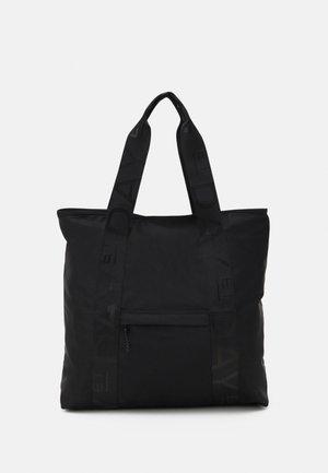 GRAPHICS TOTE - Tote bag - black