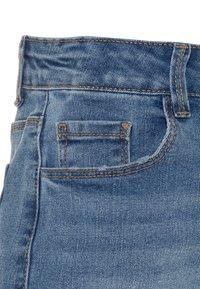 Name it - NKFRANDI  - Denim shorts - light blue denim - 2
