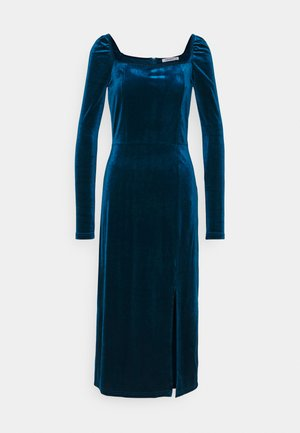 LADIES DRESS - Vestito estivo - dark blue