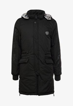 TIGER - Abrigo de invierno - black