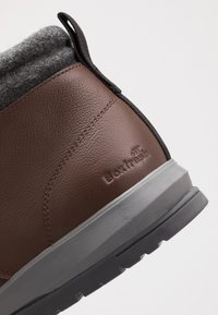 Boxfresh - BROWNDALE - Lace-up ankle boots - chestnut - 5