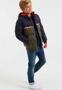 WE Fashion - Winter jacket - multi-coloured - 1