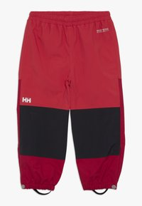 Helly Hansen - SHELTER PANT - Snow pants - goji berry - 0