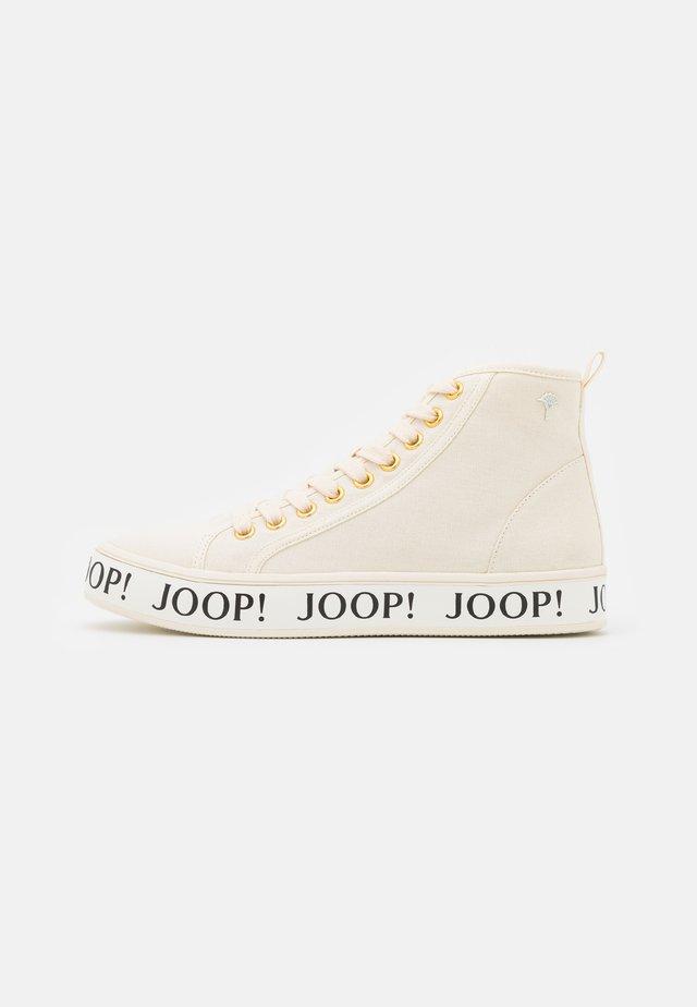 CLASSICO JIL  - Sneakers hoog - offwhite