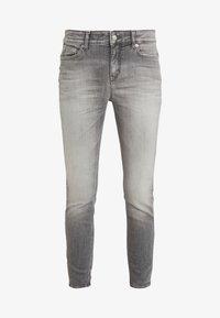 DRYKORN - NEED - Jeans Skinny - grey denim - 5