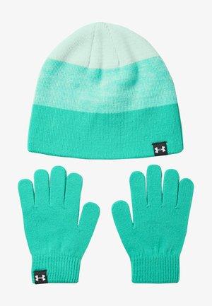 Handschoenen - comet green