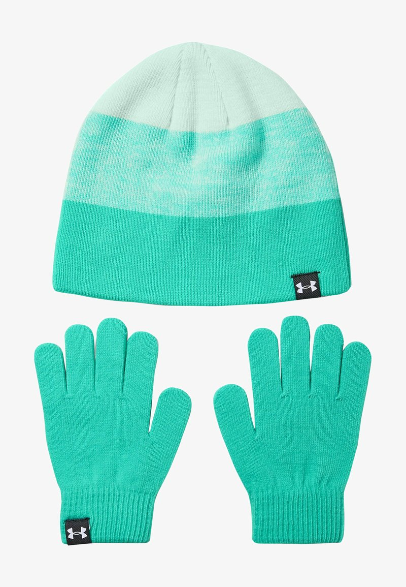 Under Armour - Gloves - comet green