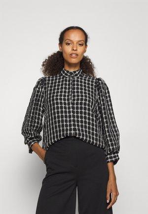 PRIVET LICA SHIRT - Bluse - black