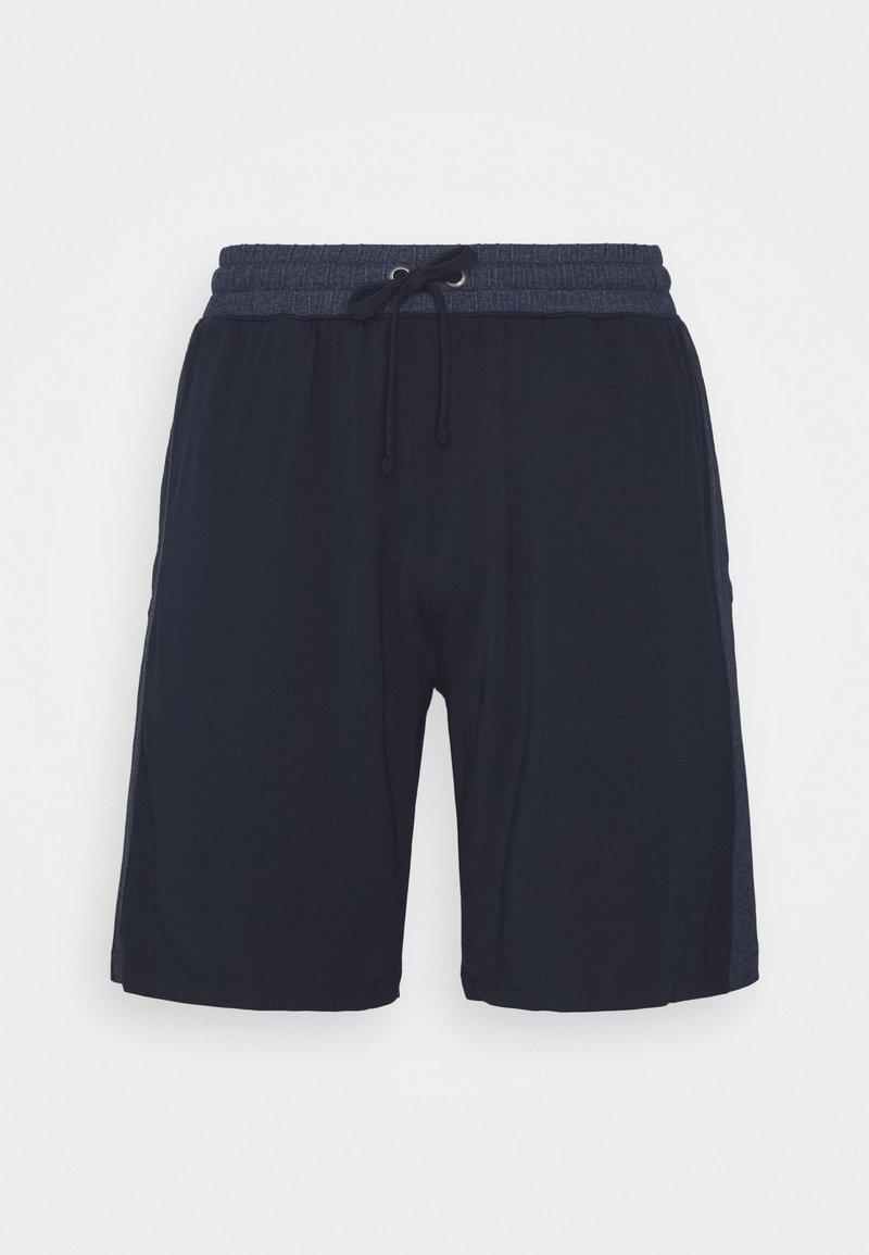 Jockey - SHORTS - Pyjama bottoms - dark blue