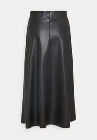 Soaked in Luxury - TALOR SKIRT - A-line skirt - black - 1