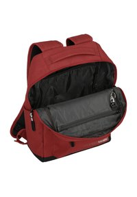 Travelite - Rucksack - red - 3