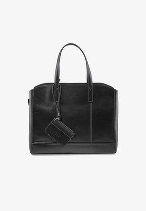 COMPANION - Handbag - schwarz