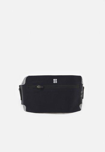 SWIFT RUNNING BELT - Bæltetasker - black