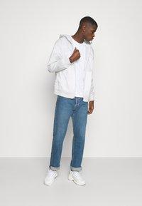Nike Sportswear - Summer jacket - photon dust/summit white - 1