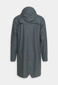 Rains - JACKET UNISEX - Vodotěsná bunda - slate - 1