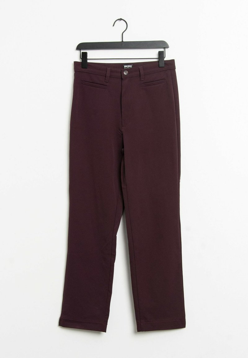Angels - Trousers - purple