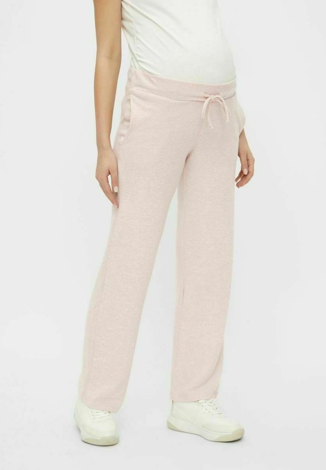 Trainingsbroek - sepia rose