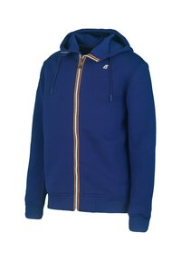 K-Way - Zip-up hoodie - blue depths - 1
