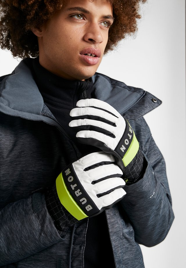 BACKTRACK - Gloves - stout white