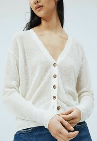 Pepe Jeans - MONICA - Cardigan - mousse - 3