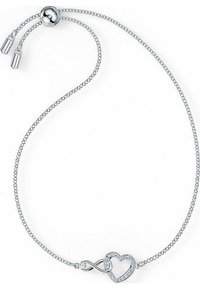 Swarovski - Bracelet - silber - 3