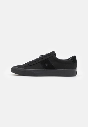 SAYER TOP LACE UNISEX - Trainers - military black