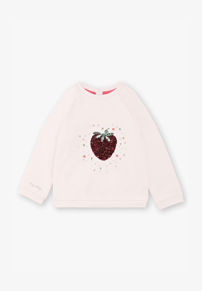 Sergent Major - Sweater - pink